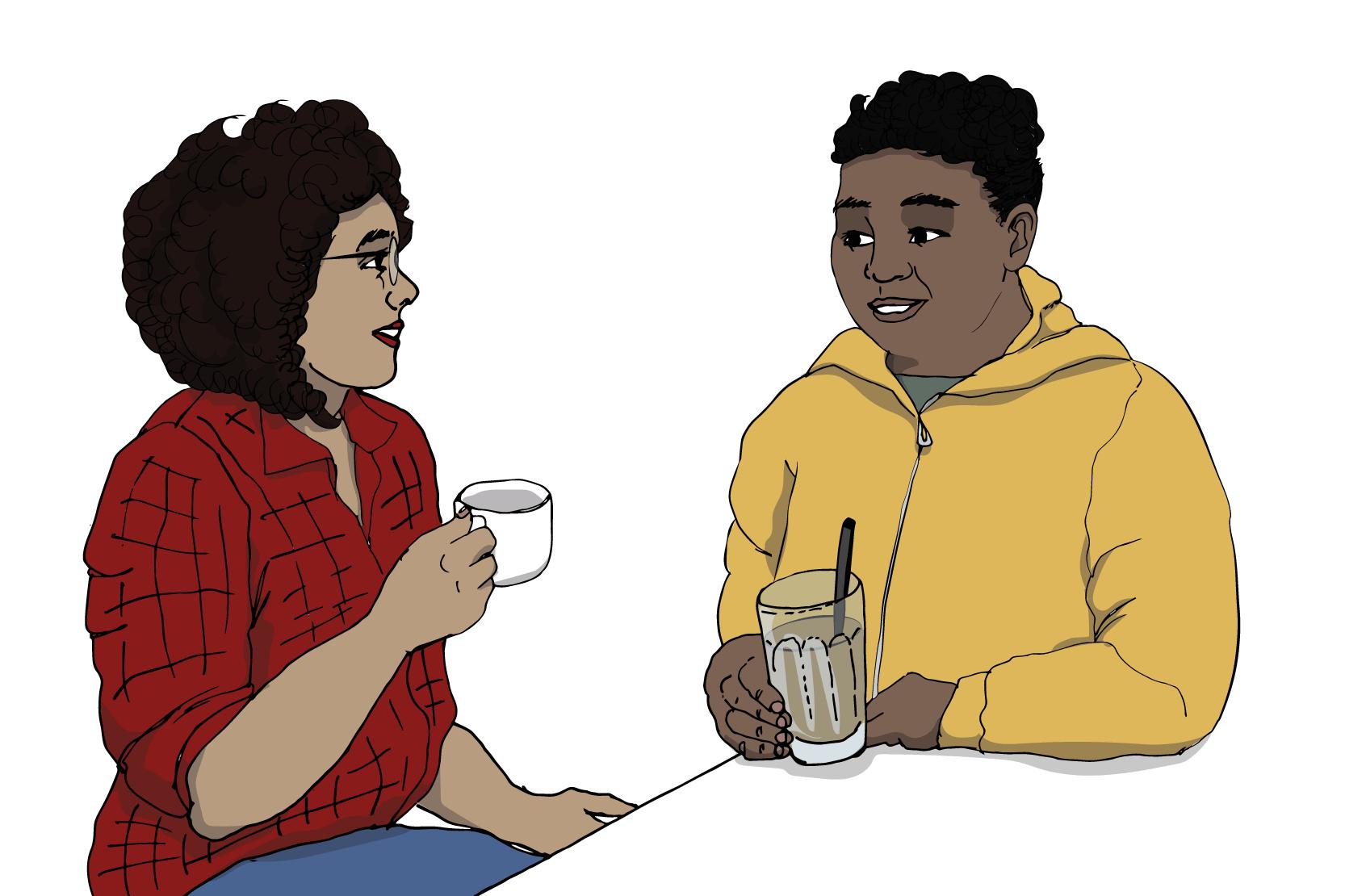lära känna någon Dating Tips Hur fungerar online dating Works