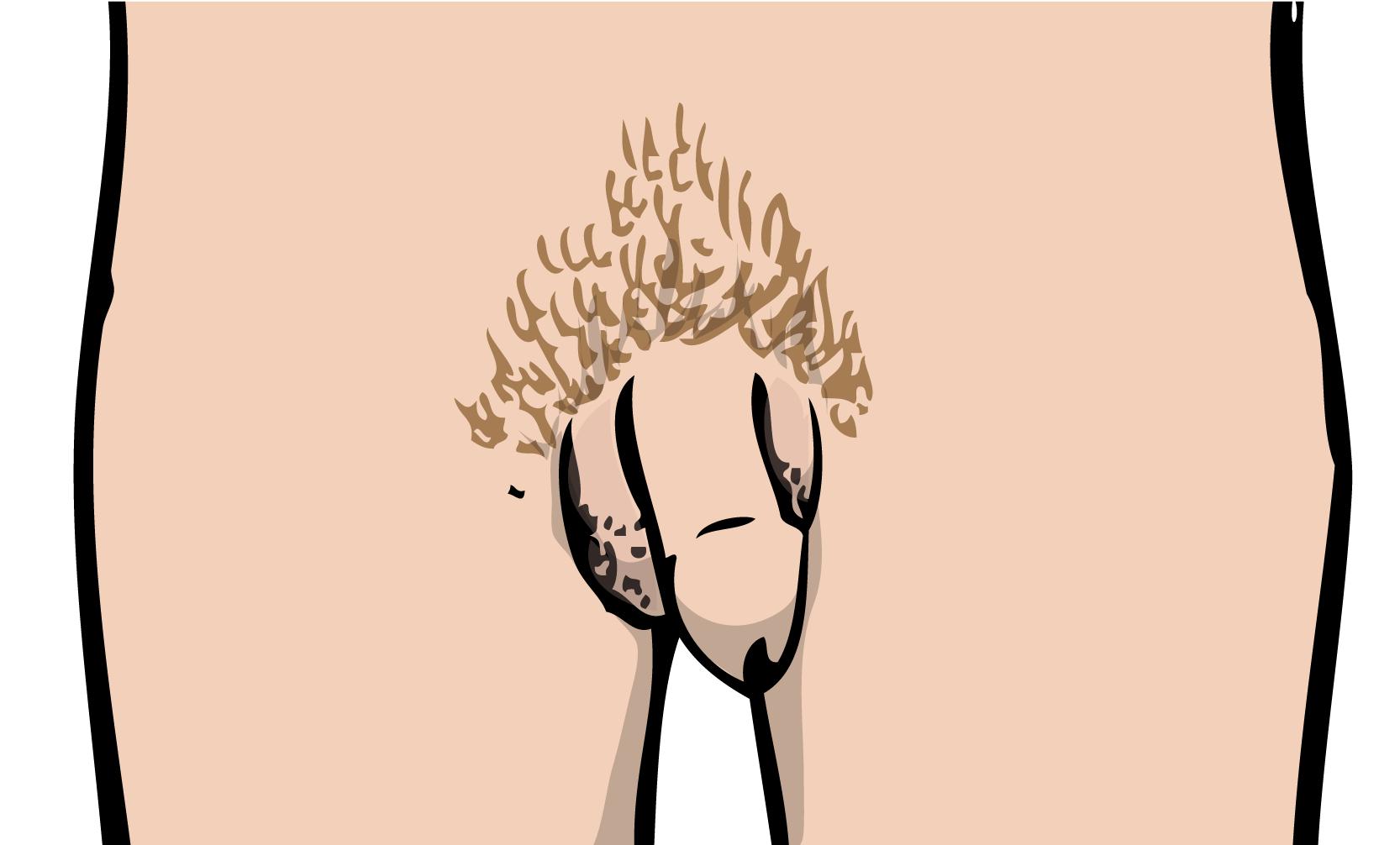 Stor pojke penis