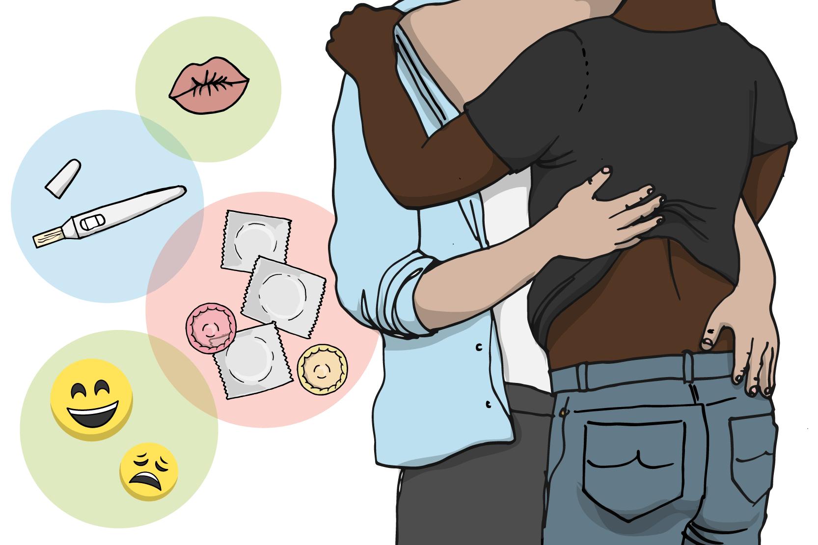 Hur man sprutar medan sex