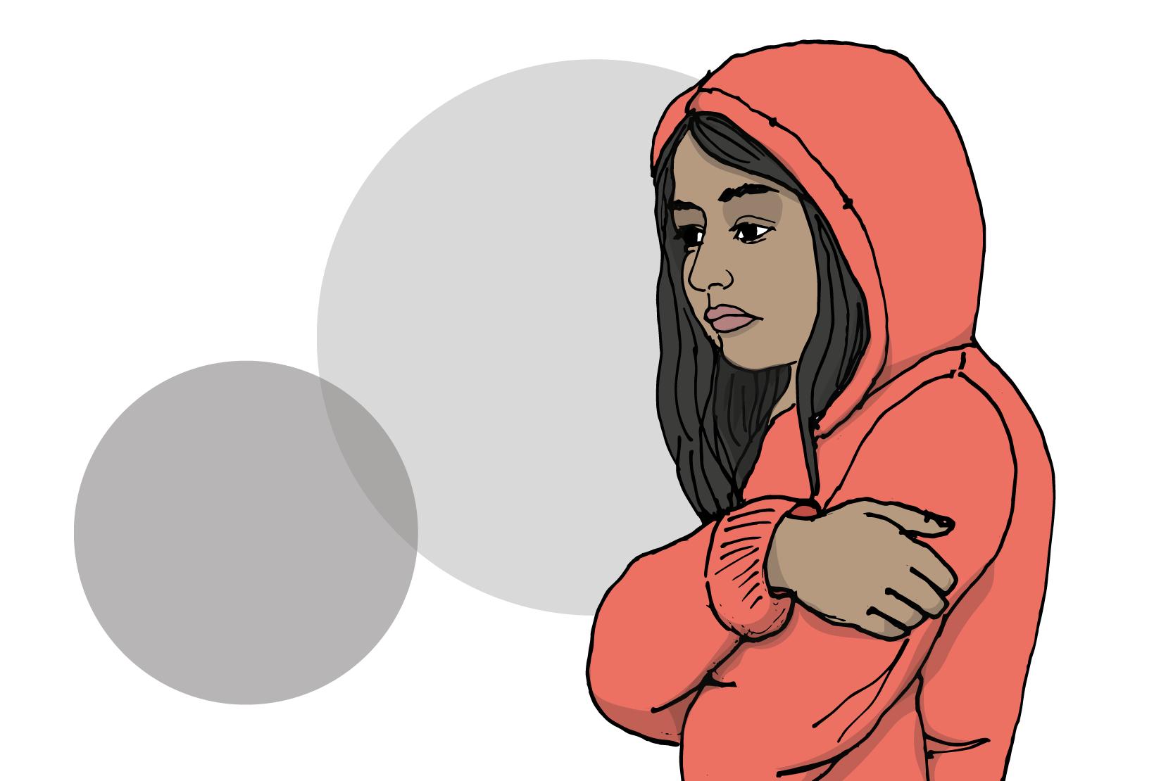 saker att veta innan dejta en flicka med depression